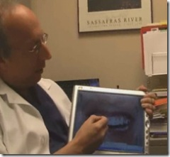 Gilbert Dental Group Tablet PC Motion Computing