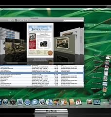 Apple Mac Tablet Contest