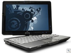 Hptx2000 tablet pc