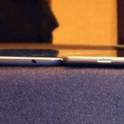 iPad 2 and Samsung Galaxy Tab 10.1