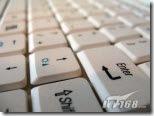 Lenovo S10 Keys Up