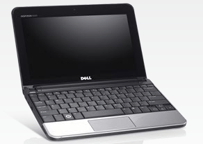 Dell Mini 10 Netbook