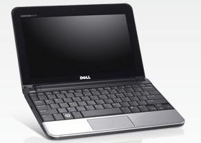 Dell Mini 10 Netbook