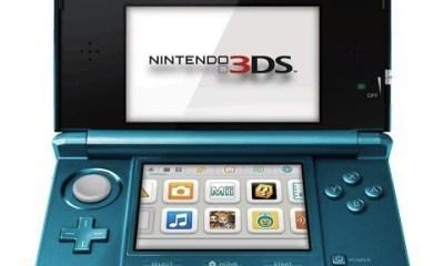 Nintendo 3DS Black Friday Deals