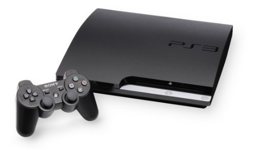 PS3 Black Friday Deals