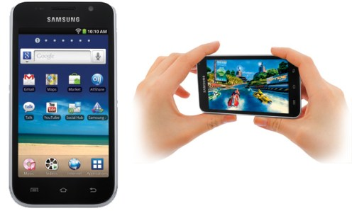 Galaxy Player 4.0
