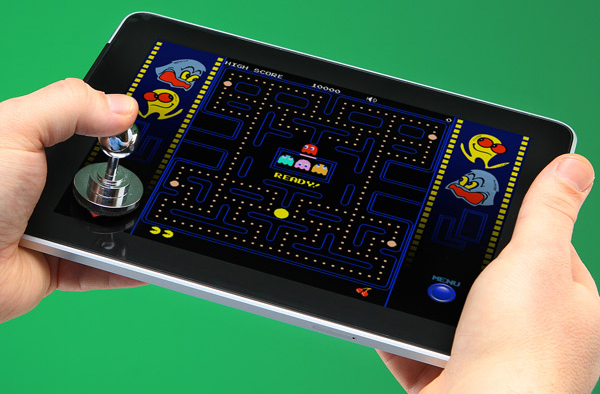 joystick-it for iPad by ThinkGeek