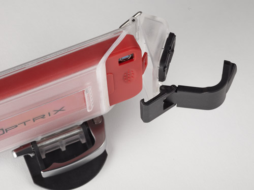 6 Optrix HD Case 2386 Custo