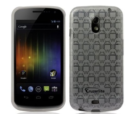 Cruzer Lite Galaxy Nexus Case