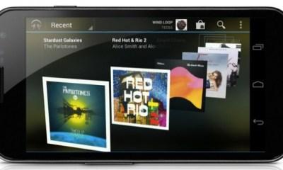 Galaxy Nexus Prime