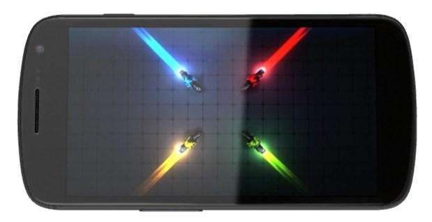 Galaxy Nexus Release Date