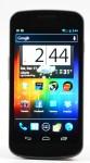 Galaxy Nexus Review -Display
