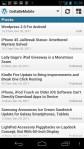 Post List - phones - WordPress 2.0