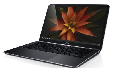 Win a Dell XPS 13