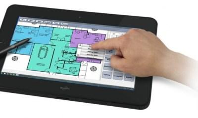 Motion CL900 Tablet