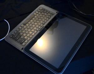 Ultrabook Slider Flat