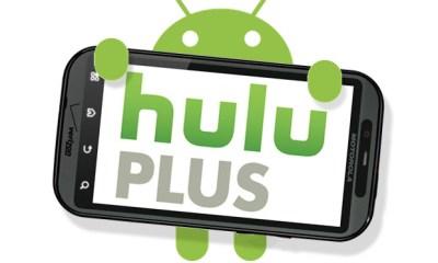 Hulu Plus Android