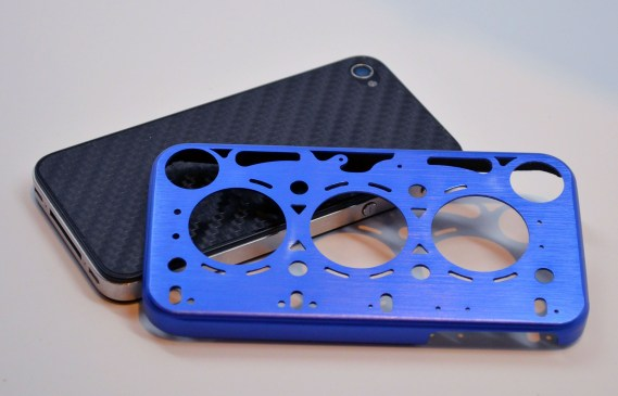 id America Gasket Case Review - 1