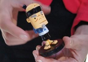 Mattel Apptivity - Fruit Ninja Sensei