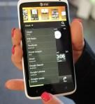 HTC One X - HTC Sense 4.0 Widget Browser List