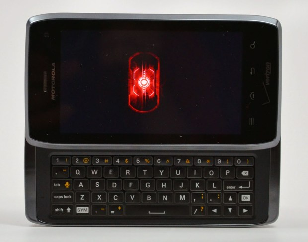 Motorola Droid 4 Available for $100 at Amazon