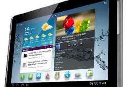 Galaxy Tab 2 10-inch