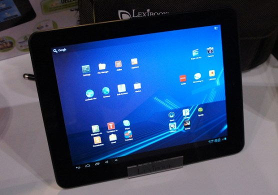 Lexibook Ultra Tablet