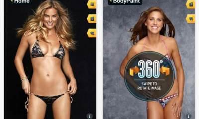 Sport Illustrated Swimsuit 2012 app