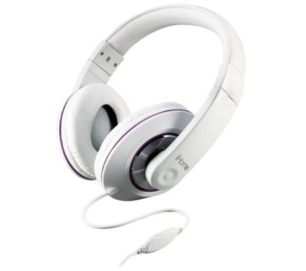 iHome iB40 White