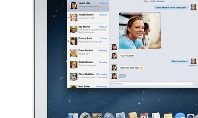 imessage for Mac