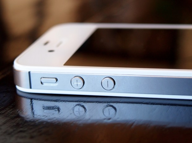 What the iPhone 5 Shouldn't Have