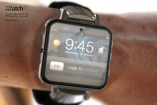 iwatch2 iPhone smartwatch