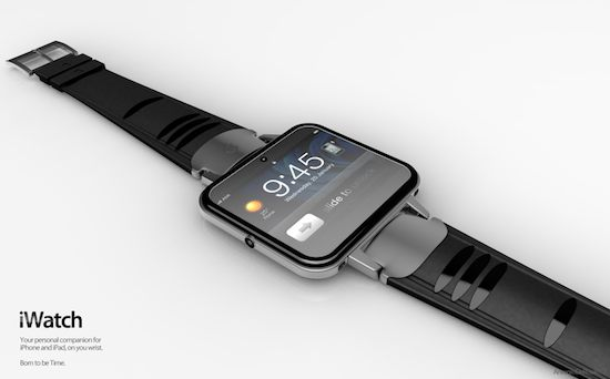 iwatch2 ios smart watch