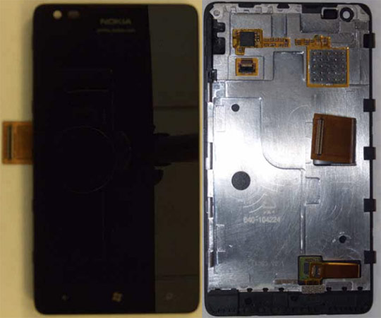 Nokia Lumia 900 Gets Closer to Launch on AT&T