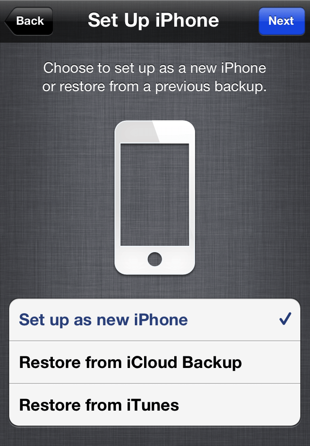 How To Erase All Data and Factory Reset Your iPhone