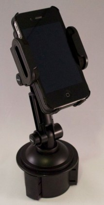 satechi cup holder mount