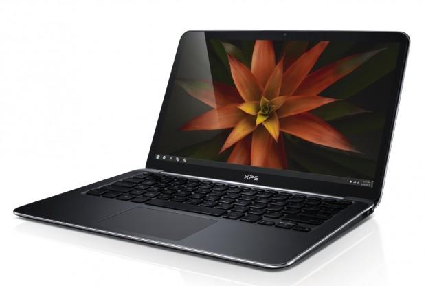 Dell XPS 13z Ultrabook