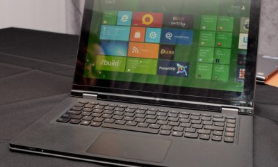 Will Lenovo Release the First Windows 8 Tablet?