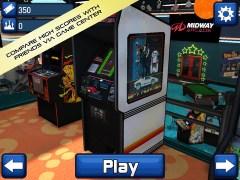 Midway Arcade Spy Hunter