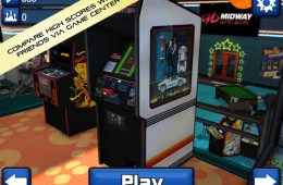Midway Arcade Spy Hunter