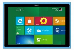 Nokia Confirms Its Working on a Tablet