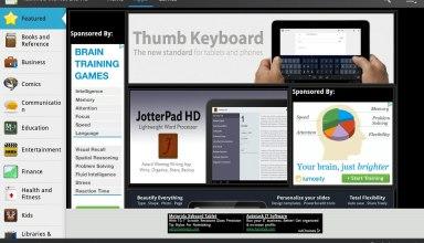 Tablified Market HD
