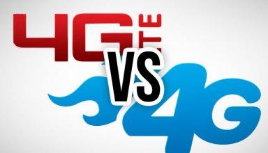 Verizon LTE vs AT&T LTE