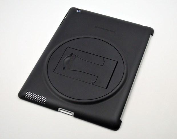 ZeroChroma iPad Case Review HERO