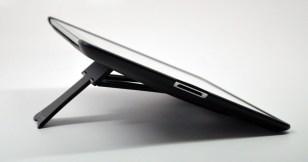 ZeroChroma iPad Case Review typing