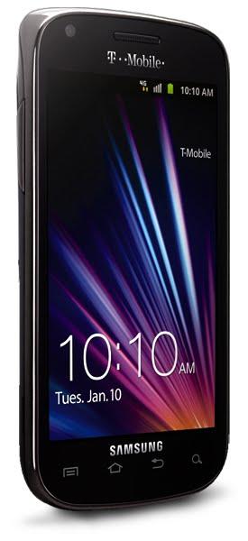 Samsung Galaxy S Blaze 4G Hitting T-Mobile on March 21st