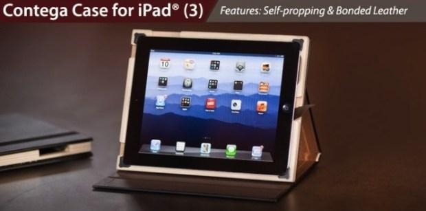 contega-key for new iPad case