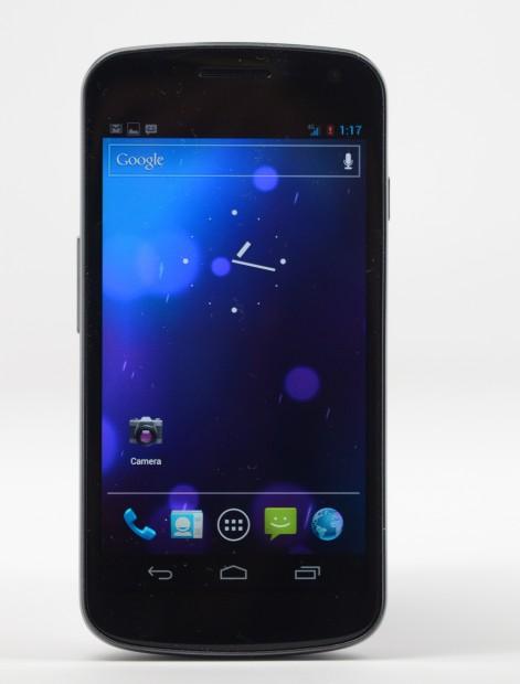 Verizon Galaxy Nexus Getting Bug Fix Update in April?