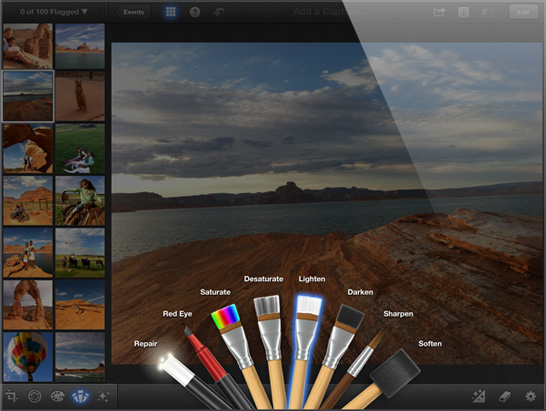 iPhoto for iOS Hits 1 Million User Mark