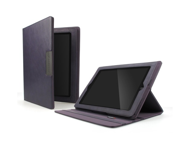 Lavish purple iPad2S